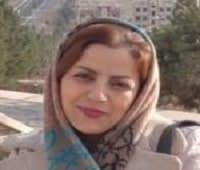 Hajar Aziz Zanjani - Persian Teacher