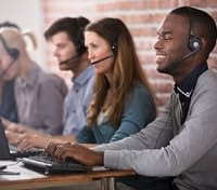 Customer service English for business with frequently used expressions
