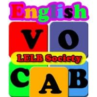 English Vocabulary LELB Society