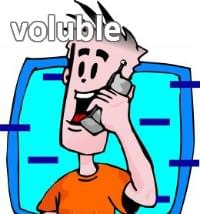 voluble LELB Society