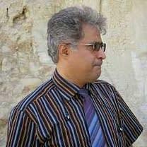 Shapour Khodaparast at LELB Society
