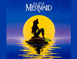 The Little Mermaid by Hans Christian Anderson at LELB Society with flashcards and podcast