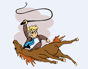 Flog a dead horse 1100 words you need to know week 45 day 1 at LELB Society for GRE, TOEFL & IELTS