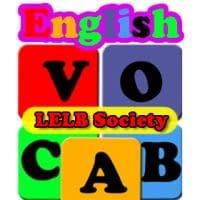 English Vocabulary LELB Society