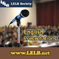 English Presentation on Learning Styles - LELB Society