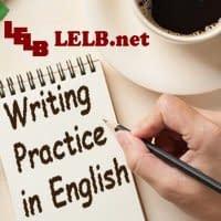 Writing Practice on Schadenfreude