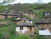Village - English Flashcard for Village - LELB Society