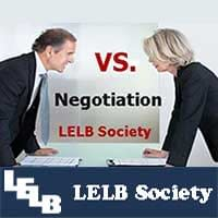 English Negotiations - LELB Society