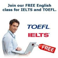 Free English Class on Culture for IELTS and TOEFL