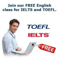 Free English Class on Practicing English - LELB Society