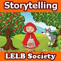 English Storytelling on Vain Crow with Correction