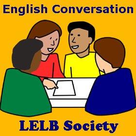 English Conversation on Luck - LELB Society