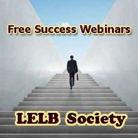 Free English Webinar on Resilience