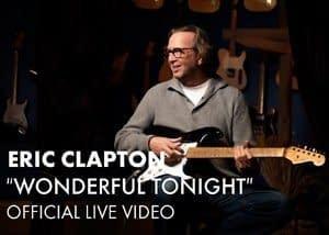 Wonderful Tonight by Eric Clapton - LELB Society