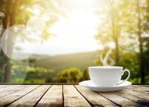 Start your day brilliantly - LELB Society