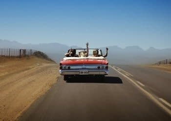 Hit the Road – English Flashcard for Hit the Road for IELTS