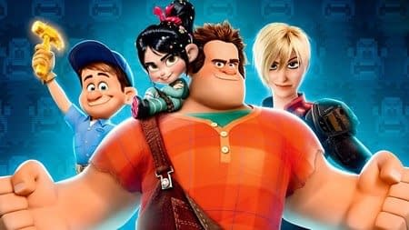 When Can I See You Again - Practice English with songs and lyrics - Wreck-it Ralph - LELB Society