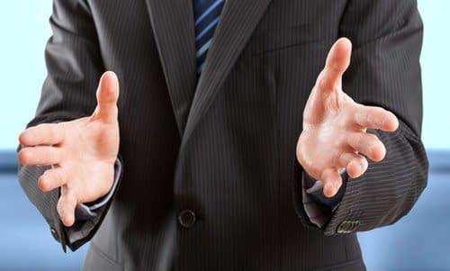 Free English webinar on body language